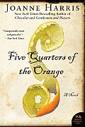 Five Quarters of the Orange (P.S.) Cover