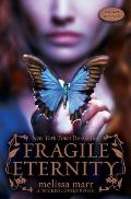 Wicked Lovely #03: Fragile Eternity Cover