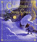 Christmas at Stony Creek Cover