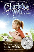 Charlottes Web Movie Tie In Edition