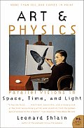 Art & Physics: Parallel Visions in Space, Time, and Light (P.S.) Cover