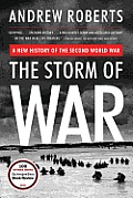 Storm of War A New History of the Second World War