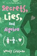 Secrets Lies & Algebra
