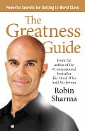 Greatness Guide Powerful Secrets for Getting to World Class