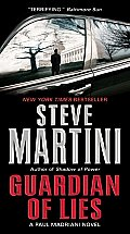 Guardian of Lies (Paul Madriani Novels) Cover