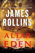 Altar of Eden Cover