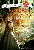 Chronicles of Narnia Prince Caspian Lucys Journey