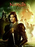 Chronicles Of Narnia Prince Caspian The Movie Storybook
