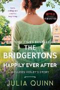 Happily Ever Ater Bridgerton