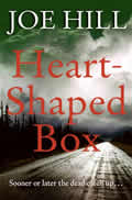 Heart-Shaped Box (Large Print) Cover