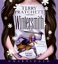 Wintersmith: A Tiffany Aching Adventure Cover