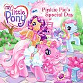 My Little Pony: Pinkie Pie's Special Day (My Little Pony) Cover