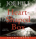 Heart Shaped Box Unabridged