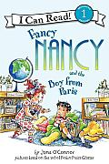 Fancy Nancy & The Boy From Paris
