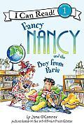 Fancy Nancy and the Boy from Paris (Fancy Nancy: I Can Read Level 1)