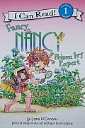 Fancy Nancy: Poison Ivy Expert (I Can Read Fancy Nancy - Level 1)