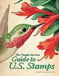 Postal Service Guide To Us Stamps 34th Edition