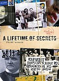A Lifetime of Secrets: A Postsecret Book Cover