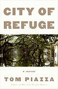City of Refuge: A Novel Cover