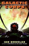 Galactic Corps Inheritance 02