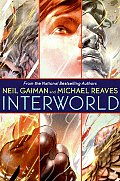 Interworld Signed 1st Edition