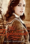 The Explosionist Cover