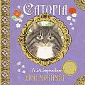 Catopia A Cat Compendium With Bookplates & Bookmark & Photo Frame & Magnet