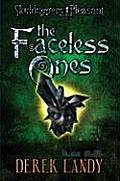 Skulduggery Pleasant 03 Faceless Ones