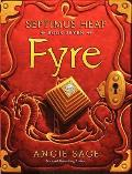 Septimus Heap 07 Fyre