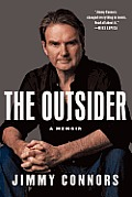 Outsider: a Memoir (13 Edition)