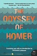 Odyssey of Homer (67 Edition)