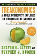 Freakonomics (Large Print) (Rev 06 Edition)