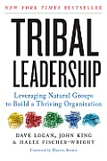 Tribal Leadership How Successful Groups Form Organically