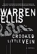 Crooked Little Vein (P.S.) Cover