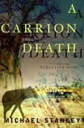 Carrion Death Detective Kubu