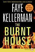 The Burnt House (Peter Decker & Rina Lazarus Novels)