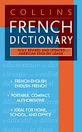 Harper Collins French Dictionary -french English (07 Edition)