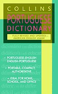 Collins Portuguese Dictionary (08 Edition)