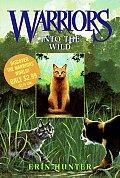 Warriors 01 Into The Wild
