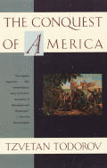 The Conquest of America Cover