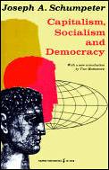 Capitalism Socialism & Democracy 3rd Edition