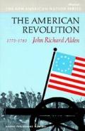American Revolution 1776 1783