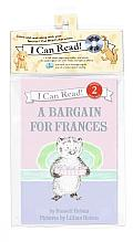 A Bargain for Frances [With CD]