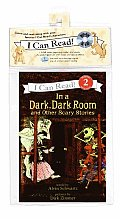 In a Dark, Dark Room and Other Scary Stories [With CD]