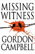Missing Witness: A Novel