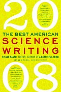 The Best American Science Writing (Best American Science Writing) Cover