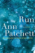 Run: A Novel Cover