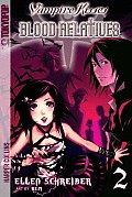 Vampire Kisses 2 Blood Relatives