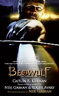 Beowulf Movie Tie In