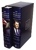 The Reagan Diaries Unabridged: Volume 1: January 1981-October 1985... by Ronald Reagan